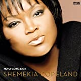 echange, troc Shemekia Copeland - Never Going Back