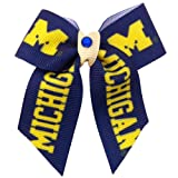 NCAA Michigan Wolverines Collegiate Dog Bow at Amazon.com