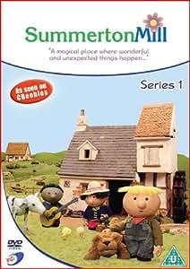Summerton Mill - Series 1 (13 episodes) [DVD]