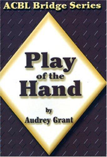 5 Audrey Grant books: BRIDGE BASICS 1,2,3 and IMPROVING YOUR JUDGEMENT 1,2
