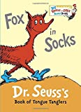 Fox in Socks (Big Bright & Early Board Book)