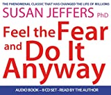 Susan Jeffers Feel The Fear And Do It Anyway