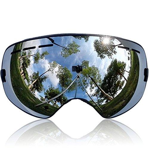ZIONOR-Lagopus-X-Motoneige-Snowboard-Ski-Patinage-Masques-et-lunettes-avec-dtachable-Lens-et-Grand-Angle-anti-bue-Big-sphrique-professionnel-unisexe-Masque-de-ski