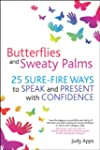 Butterflies and Sweaty Palms: 25 sure...
