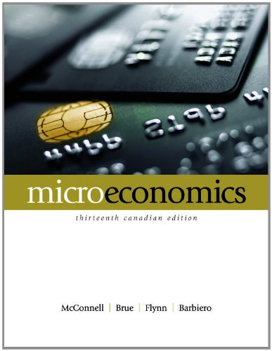 Microeconomics with Connect with LearnSmart & SmartBook Access Card