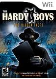 The Hardy Boys: The Hidden Theft - Wii Standard Edition