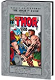 Marvel Masterworks 4: The Mighty Thor