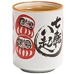 Persevere Tea Cup