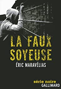 Eric Maravelias