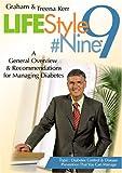 echange, troc Graham Kerr Lifestyle #9 7: Diabetes [Import USA Zone 1]