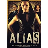 Alias - Stagione 02 (6 Dvd)di Jennifer Garner