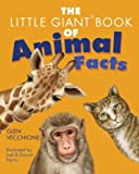 img - for The Little Giant Book of Animal Facts book / textbook / text book