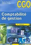 echange, troc Brigitte Doriath, Christian Goujet - Comptabilité de gestion BTS CGO : Processus 7 : Détermination et analyse des coûts