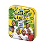 Match Attax England 2014 Collectors Tin