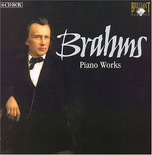 Brahms-Piano Works-6CD-FLAC-2004-DeVOiD Download