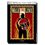 "Walk the line (Special Edition, Steelbook, 2 DVDs)von ""Joaquin Phoenix"""
