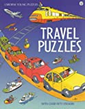 Travel Puzzles (Travel Puzzles Sticker Books) (0746038313) by Heywood, Rosie