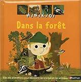 echange, troc Valérie Guidoux - Dans la forêt