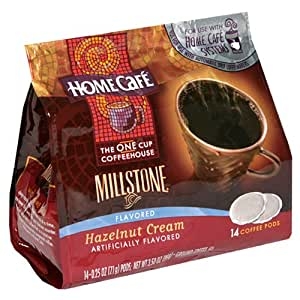 Millstone Coffee Pods For Home Cafe