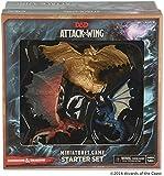 Dungeons & Dragons Attack Wing - Starter Set - Englisch