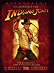 Indiana Jones - Die komplette DVD Mov...