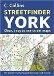 York Streetfinder Atlas