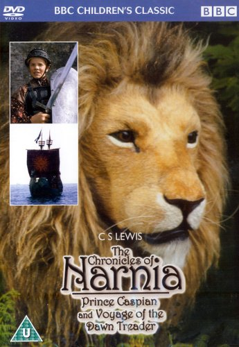 The Chronicles Of Narnia - Prince Caspian / Voyage Of The Dawn Treader [DVD]