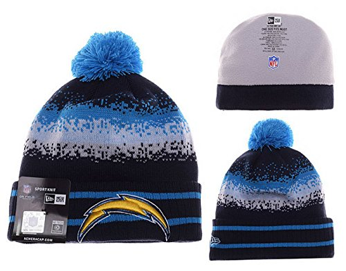 san-diego-chargers-chunky-knit-beany-beanie-hat