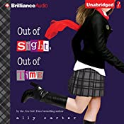 Out of Sight, Out of Time: Gallagher Girls, Book 5 | Ally Carter