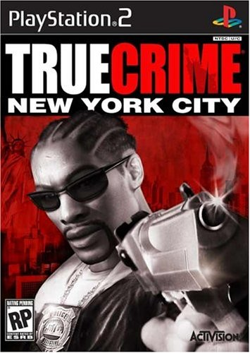 True Crime: New York City - PlayStation 2 (True Crime In New York City compare prices)