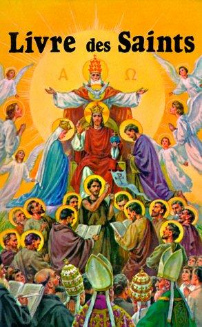 Livre Des Saints En Image  [Lovasik, Lawrence G.] (Tapa Dura)