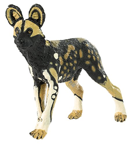 African Wild Dog gifts - replica toy