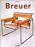 echange, troc Magdalena Droste, Manfred Ludewig, Bauhaus Archiv - Breuer