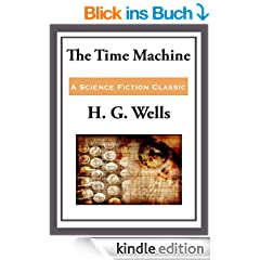 The Time Machine (Unabridged Start Publishing LLC)