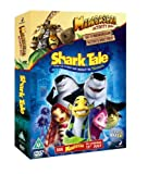 Shark Tale / Madagascar Activity Disc [DVD]