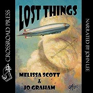 Lost Things Audiobook