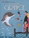 Amazing Grace (Kiss a Me Teacher Creature Stories)