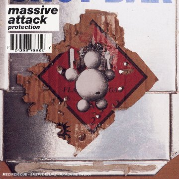 Massive Attack - Protection - Zortam Music