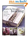 Quick & Clever Beading [With Patterns...