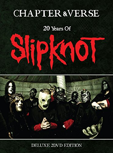 Slipknot - Chapter & Verse - 20 Year Of