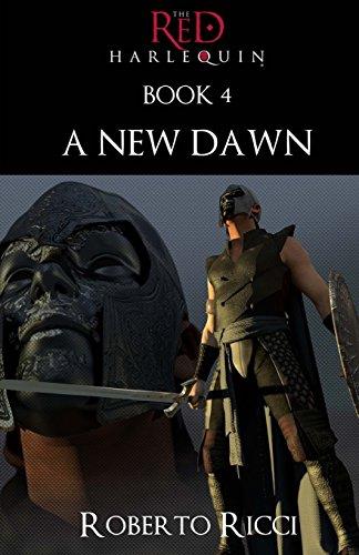 A New Dawn: Volume 4