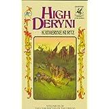 High Deryni ~ Katherine Kurtz
