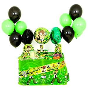 Ben 10 Party In A Box