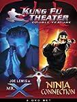 Kung Fu Theater Mr. X/Ninja Co