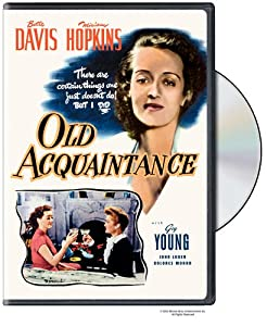 Old Aquaintance