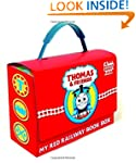 Thomas and Friends: My Red Railway Bo...
