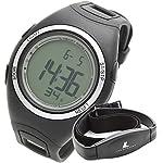 [LAD WEATHER] スポーツ腕時計 カロリー 心拍測定 マラソン時計