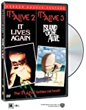 echange, troc It Lives Again & It's Alive 3: Island of the Alive [Import USA Zone 1]