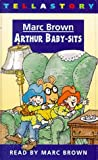 Arthur Baby-Sits