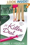 Killer Deal (Molly Forrester Mysteries)